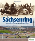 Der Sachsenring - Wolfgang Hallmann