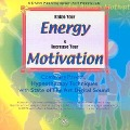 Raise Your Energy and Motivation - Glenn Harrold