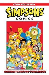 Simpsons Comic-Kollektion - Matt Groening