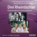 Drei Rheintöchter - Heide Simonis, Dodo Steinhardt, Barbara Steinhardt-Böttcher, Marie Kienecker