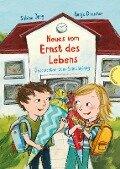 Neues vom Ernst des Lebens - Sabine Jörg