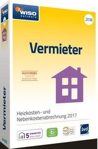 WISO Vermieter 2018 -