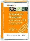 Evangelisches Gesangbuch elektronisch, Version 3.1 -