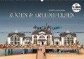 Emotionale Momente: Rügen und Kreidefelsen (Wandkalender 2019 DIN A2 quer) - Ingo Gerlach Gdt