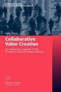 Collaborative Value Creation - Hady Farag