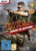 Jagged Alliance - Back in Action -
