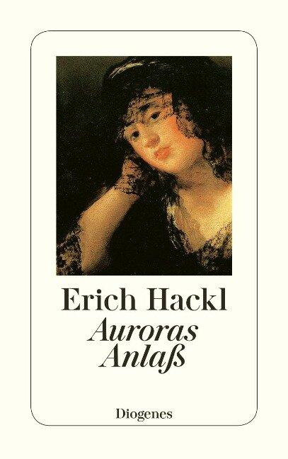 Auroras Anlaß - Erich Hackl