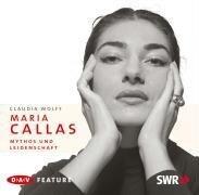 Maria Callas - Claudia Wolff