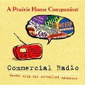Commercial Radio: Words from Our So-Called Sponsors - Garrison Keillor