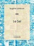 Le sel - Eugene Lefebvre