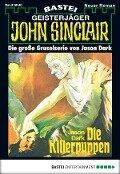 John Sinclair Gespensterkrimi - Folge 40 - Jason Dark