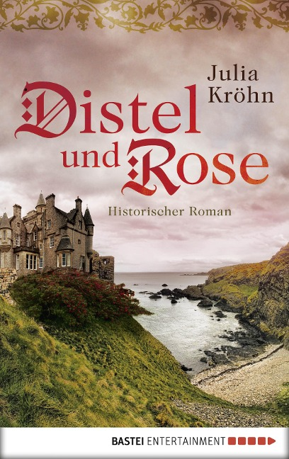 Distel und Rose - Julia Kröhn