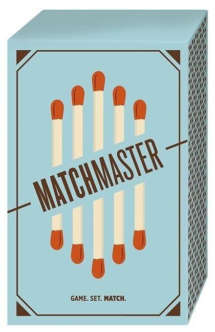 Matchmaster - Hadi Barkat