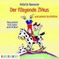 Der fliegende Zirkus - Heinrich Hannover