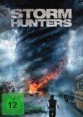 Storm Hunters - John Swetnam, Brian Tyler