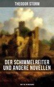 Der Schimmelreiter und andere Novellen (103 Titel in einem Band) - Theodor Storm