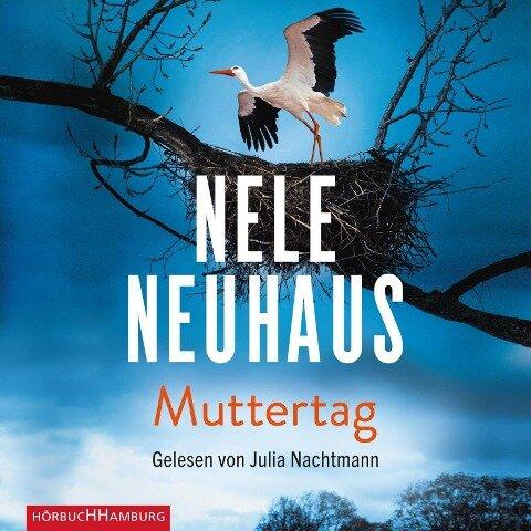 Muttertag - Nele Neuhaus