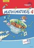 Mathematikus 4. CD-ROM für Windows Vista/XP/ME/NT/98/95 -