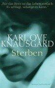 Sterben - Karl Ove Knausgård