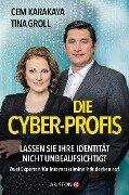 Die Cyber-Profis - Cem Karakaya, Tina Groll