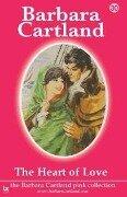 30 The Heart of love - Barbara Cartland