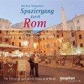 Spaziergang durch Rom. CD - Matthias Morgenroth