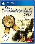 Die Landwirtschaft 2017 Gold Edition (PlayStation PS4) -