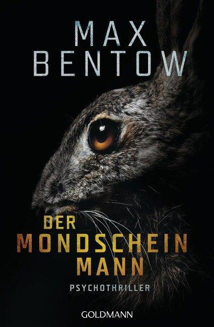 Der Mondscheinmann - Max Bentow