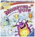 Monster-Pups Lustige Kinderspiele -