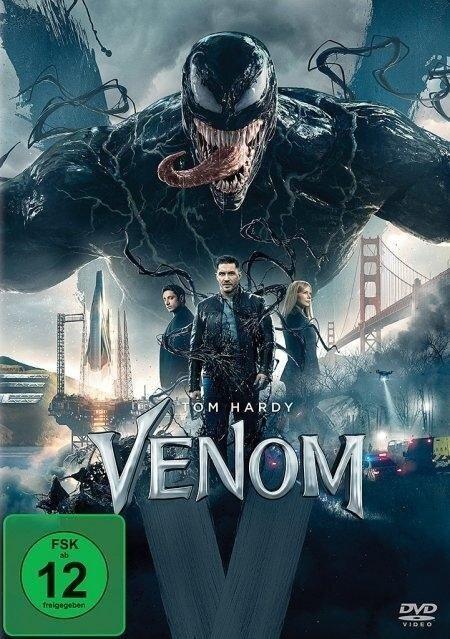 Venom - Scott Rosenberg, Jeff Pinkner, Kelly Marcel, Will Beall, Todd Mcfarlane
