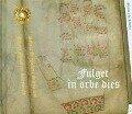 Fulget in orbe dies -