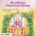 Die schönsten Prinzessinnen-Märchen - Ilse Bintig