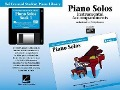Piano Solos Book 1 - GM Disk: Hal Leonard Student Piano Library - Richard Burns