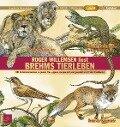 Brehms Tierleben (MP3-Ausgabe) - Alfred Edmund Brehm