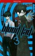 Blood Lad 03: Bitte etwas blutiger - Yuuki Kodama