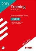 Lösungen zu Training Abschlussprüfung Realschule Niedersachsen 2019 - Englisch -