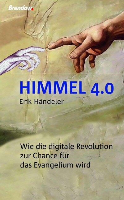 Himmel 4.0 - Erik Händeler