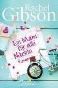 Ein Mann für alle Nächte - Rachel Gibson