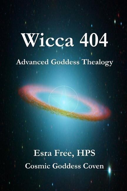 Wicca 404 - Esra Free