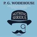 Nothing Serious - P. G. Wodehouse
