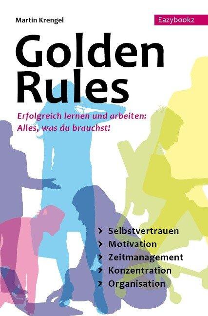 Golden Rules - Martin Krengel
