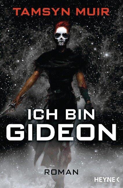 Ich bin Gideon - Tamsyn Muir
