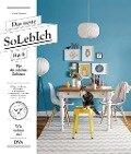 Das neue SoLebIch Buch - Nicole Maalouf