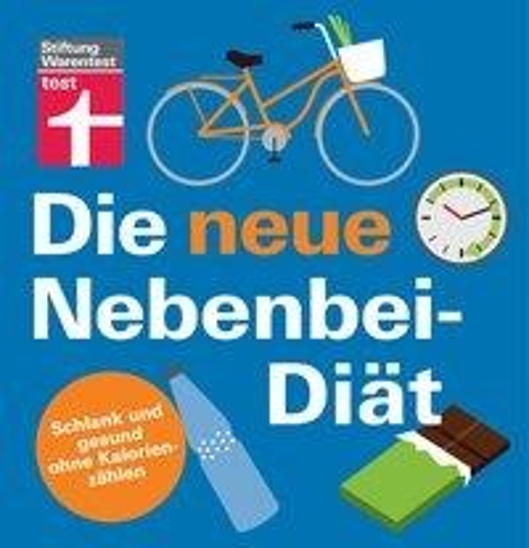 Die neue Nebenbei-Diät - Elisabeth Lange