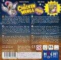 Chicken Wings - More Chicken - Manfred Reindl, Silke Briedl