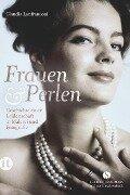 Frauen und Perlen - Claudia Lanfranconi