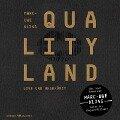 QualityLand - Marc-Uwe Kling