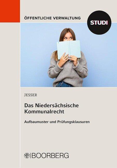 Das Niedersächsische Kommunalrecht - Michael Jesser
