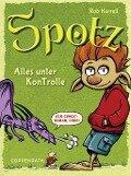 Spotz - Rob Harrell