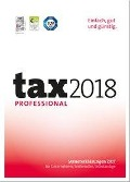 tax 2018 Professional -